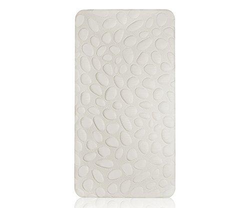 Nook Sleep Pebble Air Lightweight Breathable Crib Mattress,