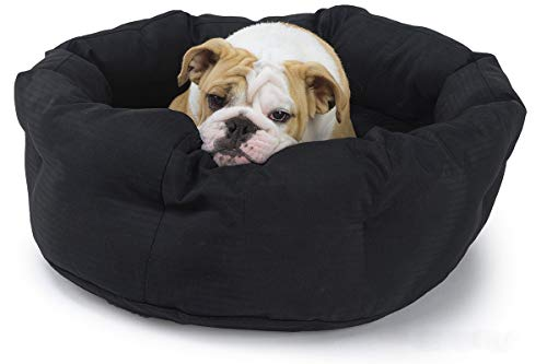 K9 Ballistics 28021 Deep Den Dog Bed, Medium (30