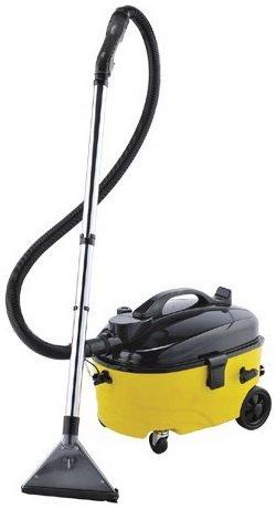 Húmedo y seco de Alfombras limpieza alfombras tapiceria de pulverización y aspiración maquina lavadora aspiradora: Amazon.es: Hogar