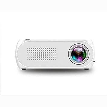 LOVEPET Soporte para Microproyectores 1080P Ideal para Cine En ...