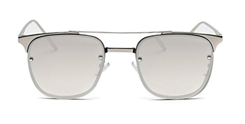 gamt-jelly-colored-metal-frame-square-sunglasses-korean-fashion-marine-film-glasses-silver