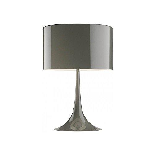 Flos Spun Light - Flos Spun Light T1 Table Lamp Glossy mud 110 Volt