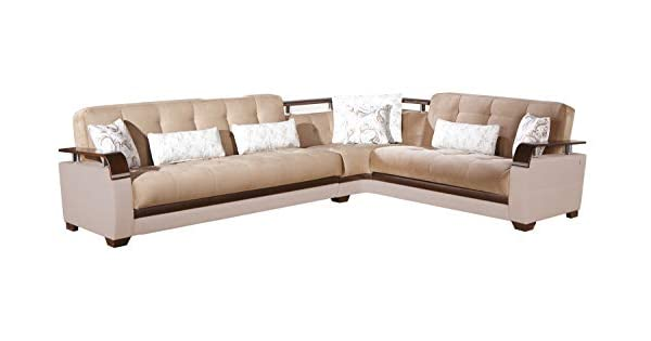 Amazon.com: ISTIKBAL Muebles Multifuncionales Sala de estar ...
