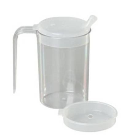 (Alimed Drinking Mug - 80840EA - 1 Each / Each)