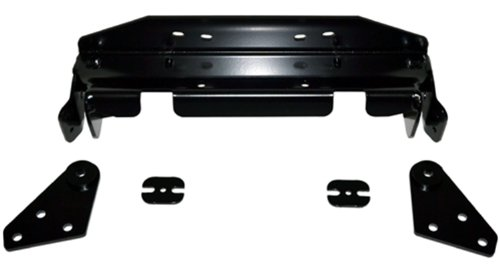 WARN 80360 ProVantage ATV Front Plow Mount Kit by Warn