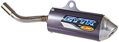(YAMAHA 5PA-E47A0-T0-00 GYTR FMF Racing 2-Stroke Exhaust Silencer YZ85)