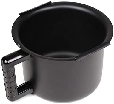 OneConcept GQ5-Beefbutler 2020 Edition - Grill à Charbon de Bois, Fumoir, Cuisson directe et indirecte, 3 grilles chromées, 4 Trous d'aération, 2 étagères pour Accessoires, 2 Roues, Noir