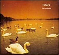 Book Filters (Photographer's Library) by Hayman Rex (1984-02-01)