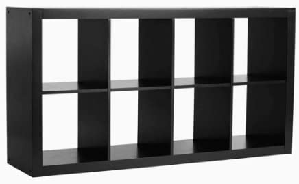 Cheap 8-Cube Organizer,Multiple Colors,Home and Office Furniture,Made of Sturdy MDF modern bookcase for sale