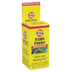 Kwik Stop Powder - 3