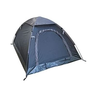 2Man Tente dôme.