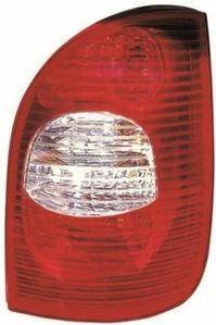 Citroen Xsara Picasso Rear Light Unit Driver's Side Rear Lamp Unit 2004-2010 various