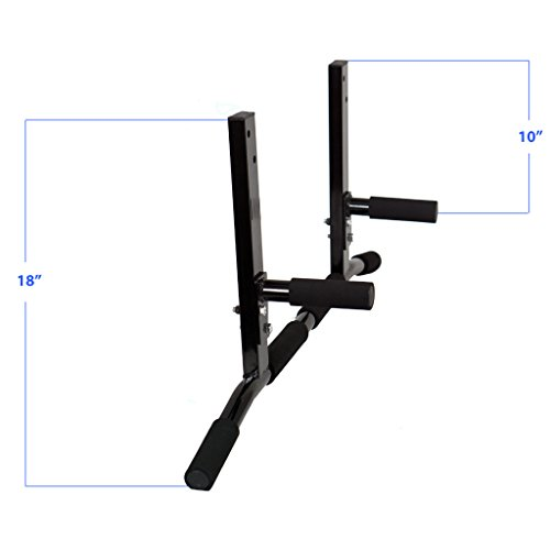 pull up bar assembly instructions