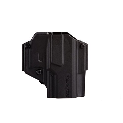 IMI Defense Z8321 New Morf X3 multiple missions holster IWB /& OWB Paddle Belt tactical Holster For Sig Sauer P320 Compact Right /& Left