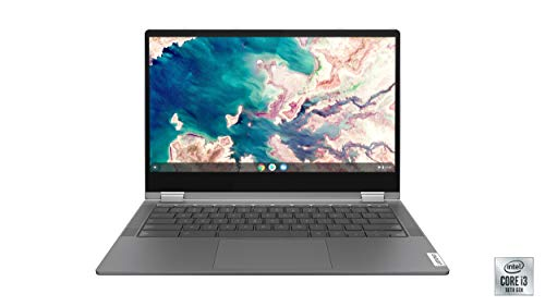 🥇 Lenovo Chromebook Flex 5 13″ Laptop