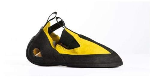 Unparallel Rock Climbing Sports Shoes Outdoor and Indoor Sports Rock Climbing Shoes for Men and Women Unisex Size