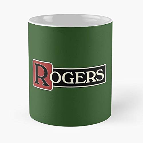 (Roger Coffee Mug Gift 11 Oz Father Day )