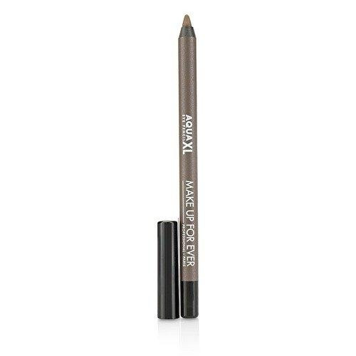 MAKE UP FOR EVER Aqua XL Eye Pencil Waterproof Eyeliner Aqua XL S-50 0.04 (0.04 Ounce Drawing Pencil)
