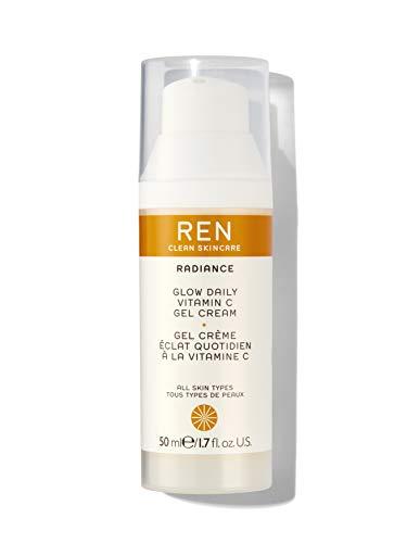 REN Glow Daily Vitamin C Gel Cream 1.7 oz