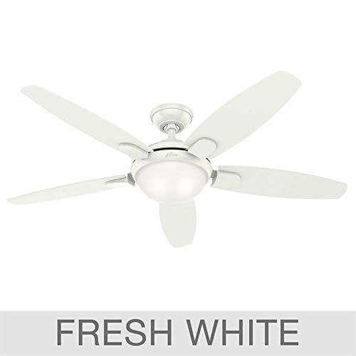 "Hunter LED 54"" Contempo II Ceiling Fan"
