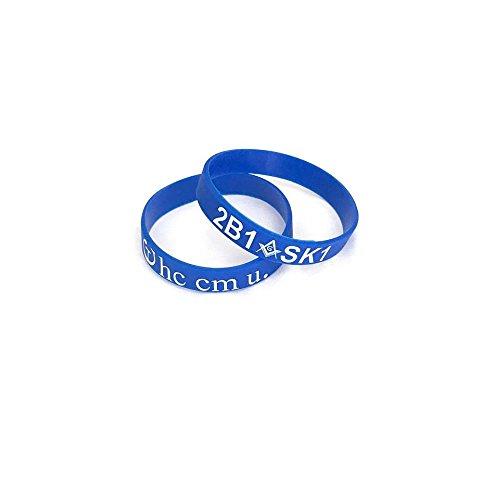 Masonic Wrist Band