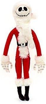 Oficial Disney Tim Burton Pesadilla antes de Navidad de 54cm de ...