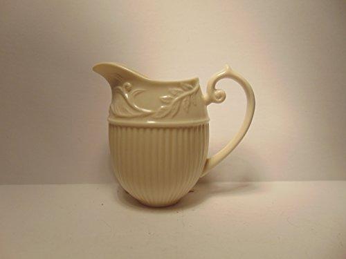 Creamware Porcelain - Two's Company Thatchman Creamware, 4