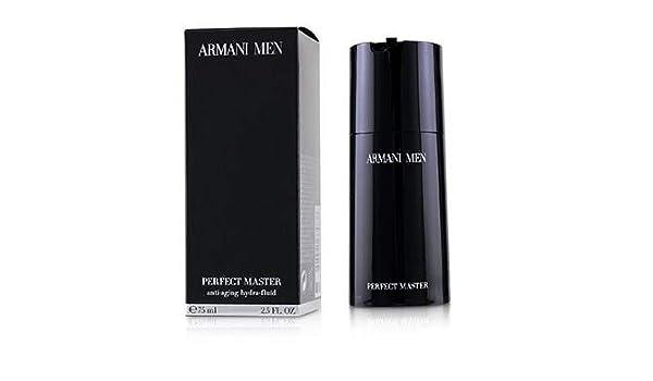 677362e290f Amazon.com   GIORGIO ARMANI Perfect Master Anti-Aging Hydra-Fluid   Beauty