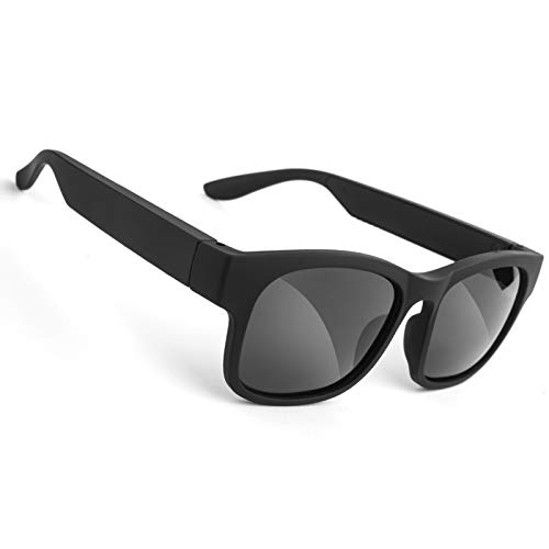 Smart Audio Sunglasses Polarized Lenses UV400 Open Ear Bluetooth Sunglasses Speaker Listen Music Make Phone Calls