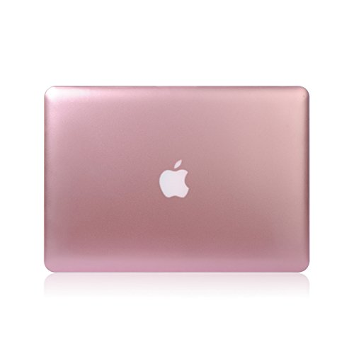 Camiter Luxury Hard Shell Protective Case Skin Cover for Macbook Pro 15.4