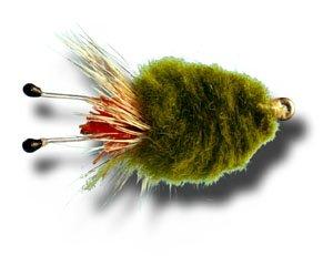 Bonefish Critterフライ釣りフライ Size 3 6 - 3 Pack Size 6 B00KD7P8E8, ガーデニングならフォーシーズンズ:c79400c6 --- sharoshka.org
