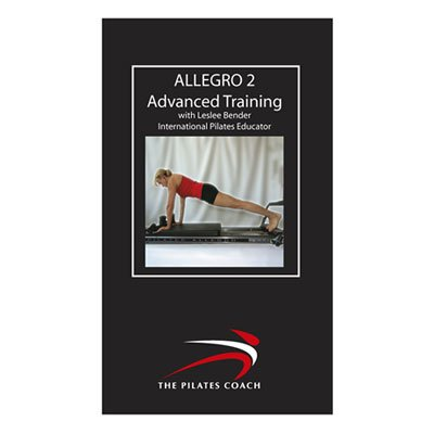 Pilates Coach Allegro, Level 2
