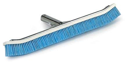 A&B 18 inch Commercial Curved Brush 3000 by 18 inch Commercial Curved Brush