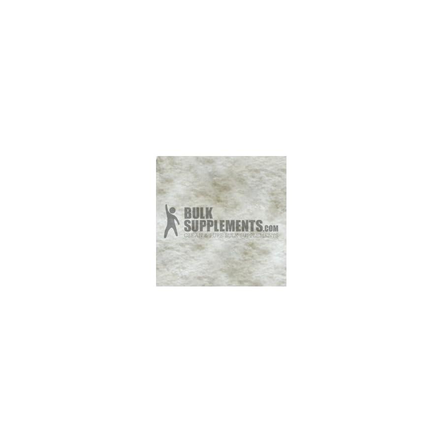 BulkSupplements Agmatine Sulfate Powder