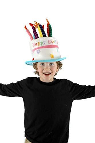 elope Inc. Kid's Birthday Cake Hat for $<!--$18.99-->