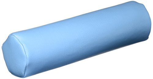 Positioning Bolster (Metron Positioning Bolsters, Cylinder, Colonial Blue, 3