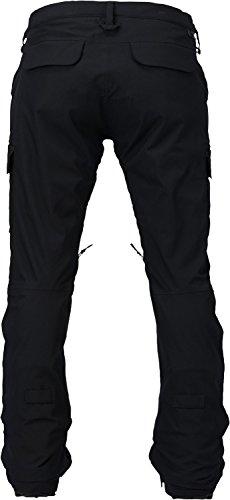 Burton 2017 Gloria (True Black) Women's Snowboard Pants