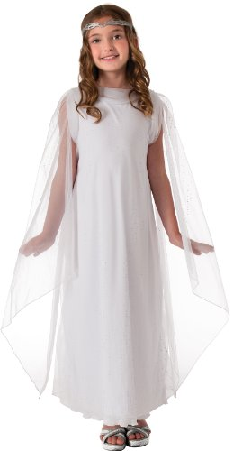 The Hobbit, Galadriel Costume - Medium