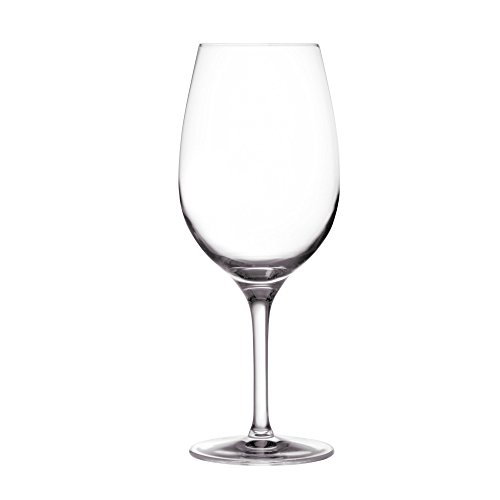 (Stolzle Gala Crystal 16.5 Ounce White Wine Glass, Set of 6)