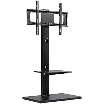 Amazon Com Bdi Arena 9972 Freestanding Flat Panel Tv