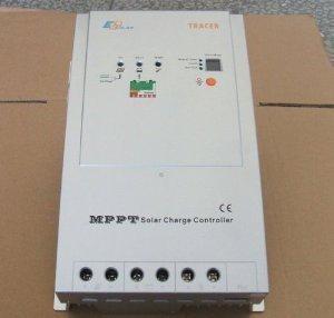 40 Amp MPPT Solar Charge Controller – 12 24 Volt