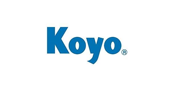 koyo logo. koyo nrb drawn cup full complement (dd-52404) - each: amazon.com: industrial \u0026 scientific logo
