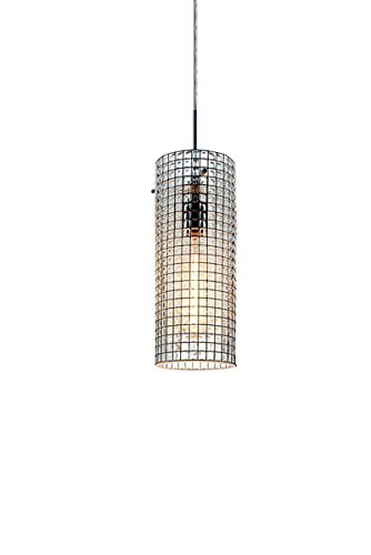 Bruck Lighting 110113MC/IN/MP Sierra 2 Single Light 4-7/8
