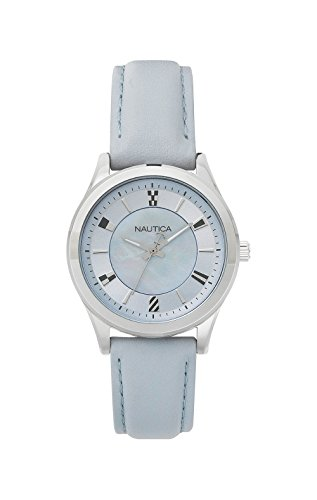 Nautica Venice Ladies Watch NAPVNC003