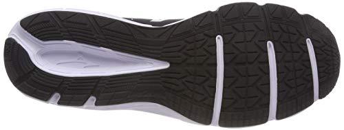 Black Mizuno Ezrun 001 Multicolore Scarpe da Ginnastica Basse Uomo White Magnet UxA0UBqrw