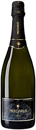 Spumante Praeclarus Cuvée St.Pauls Brut Kellerei St.Paul Vin espumoso Italiano (1 botella 75 cl.)