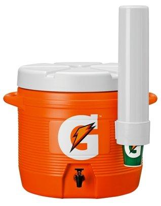 7 gallon cooler - 9