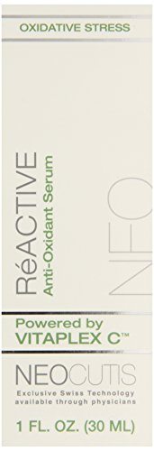 Neocutis Reactive Antioxidant Serum, 1 Fluid Ounce