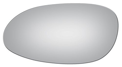 Burco 4243 Left Side Mirror Glass for Buick Century, Regal, Oldsmobile Intrigue