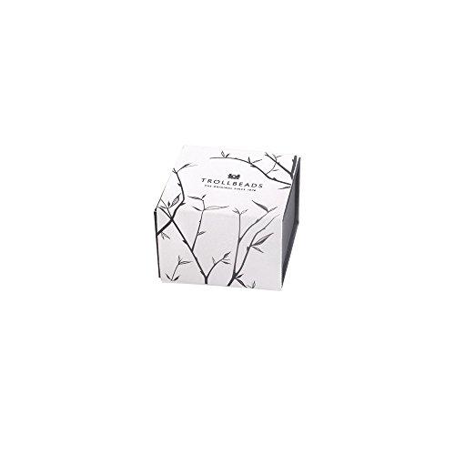 Trollbeads - 54090 - Sautoir Femme - Argent 925/1000 - 90 cm